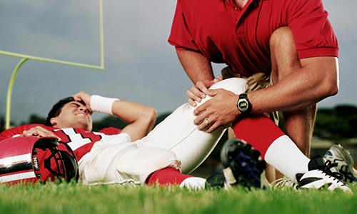 fisiotre sport